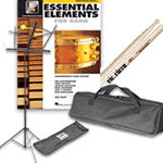 Traditional Percussion Package