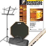 Traditional Plus Percussion Package