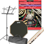 Traditional Plus Percussion Package - SoE