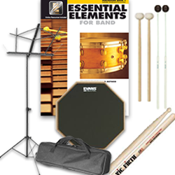 Ultimate Percussion Kit